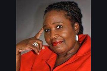 Elder Faye Dadzie