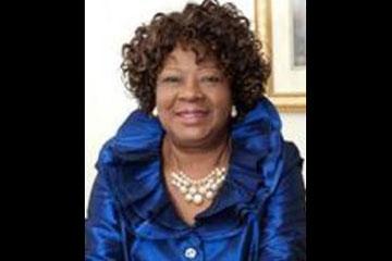 Evangelist Dorothy White