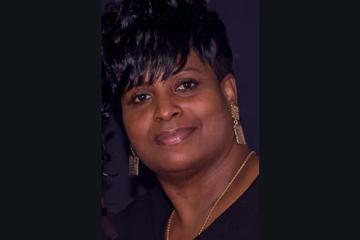 Pastor Stacey Davis