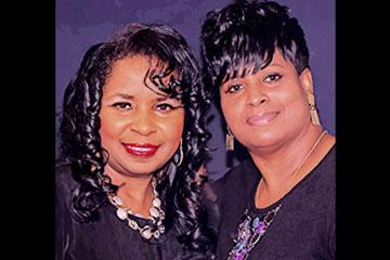 Pastors Stacey
